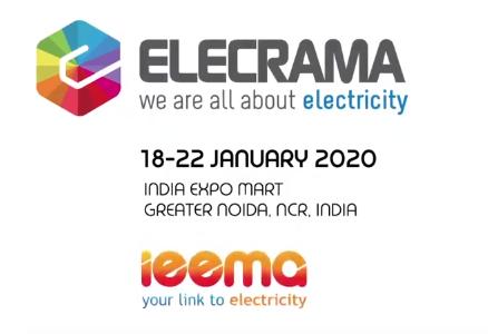 Phase 3 at Elecrama 2020