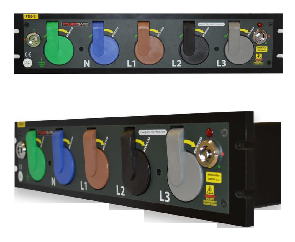 Powersafe Powerlock Box