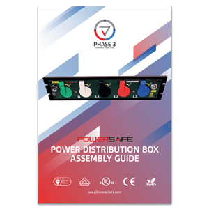 Powersafe Distribution Box Assembly Guide