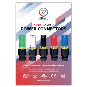 Powersafe Power Connectors